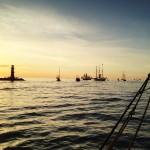 Fewo Warnemünde Mole Hanse Sail